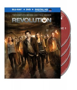 revolution saison 2 blu ray 258x300 photo