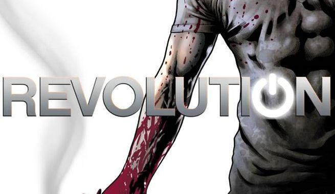 Suite de Revolution en bande dessinée : Chapitre 3 sur 4